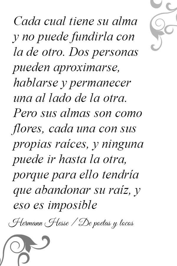 〽️Hermann Hesse...