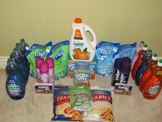 My Walmart Trip ~ November 17, 2012  Total Regular Price $104.34  Total Sale Price $88.65  Total Paid $33.08 (~68% Savings)