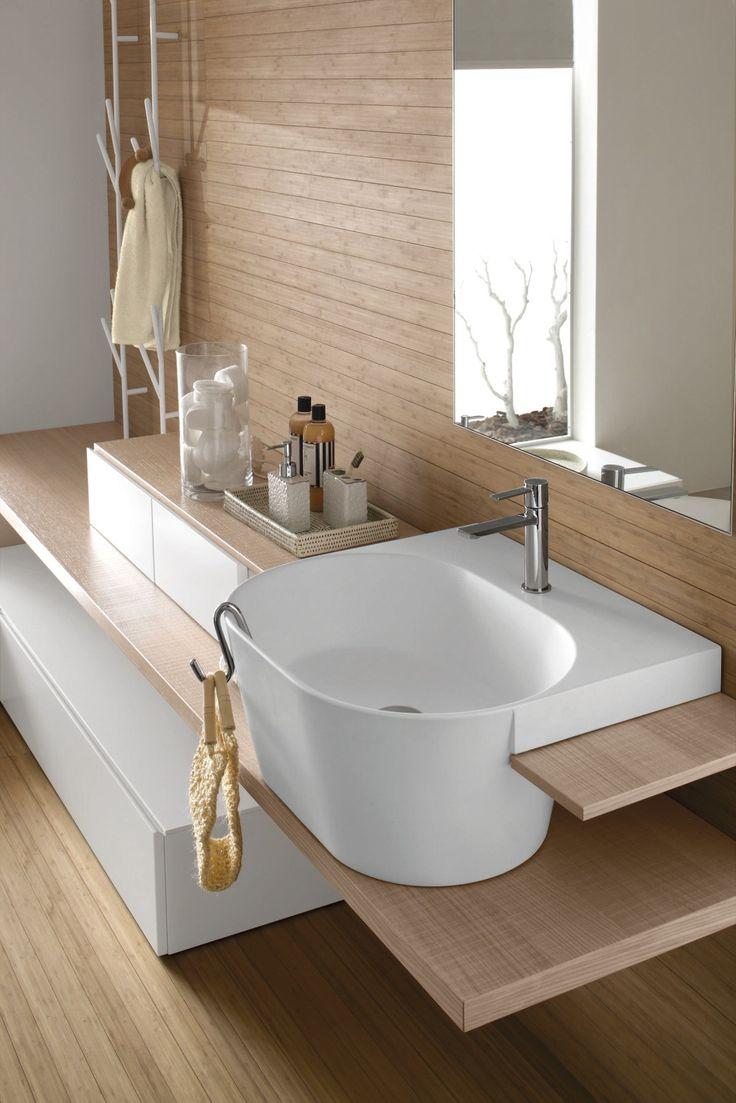 oltre 25 fantastiche idee su arredo bagno bianco su pinterest ... - Arredo Completo Bagno