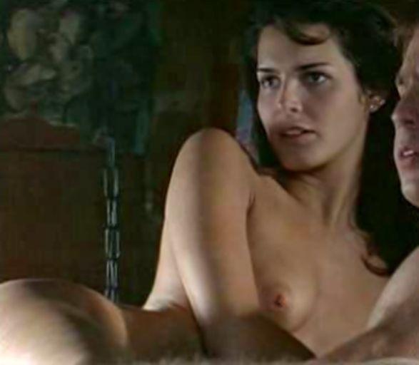 xxx Angie harmon nude