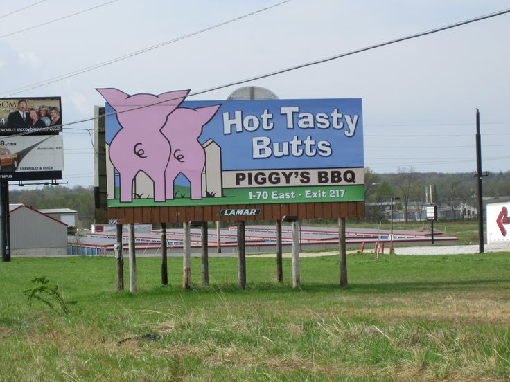 Considerations for Effective Signage | Agricultural Entrepreneurship