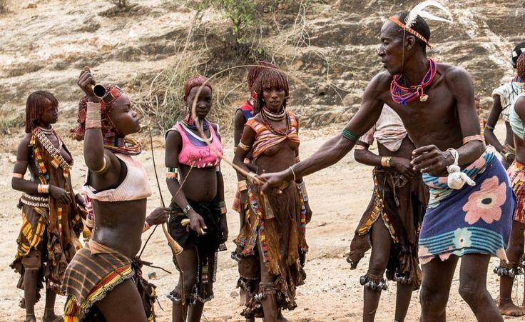 Le donne frustate dell'Etiopia del Sud - Etiopia - The Post Internazionale