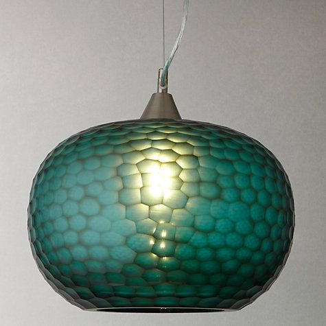 Buy John Lewis Ophira Glass Ceiling Light Online at johnlewis.com