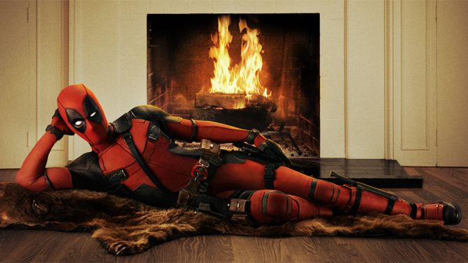 Deadpool Trailer Wows Audience at Comic-Con | Variety