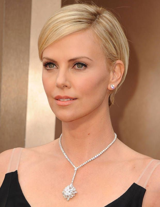 Charlize Theron's age-defying skin defines T&C's Art of Beauty