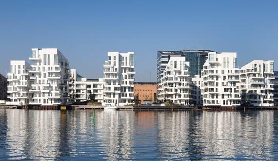Havneholmen Copenhagen by Lundgaard & Tranberg. 2008