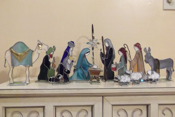Nativity Scene Patterns Woodworking Projects Amp Plans