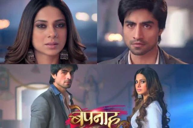 Watch Bepannah Upcoming Serial On Colors Tv From 19th March Jennifer Winget Jennifer Colors Tv Show