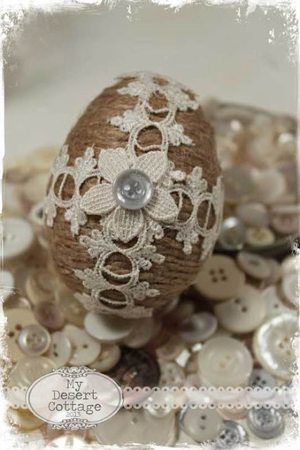 crazy rope egg projects