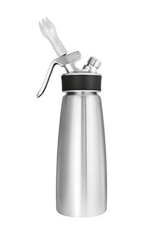 iSi 163001 Profi Professional Cream Whipper, 1-Pint More