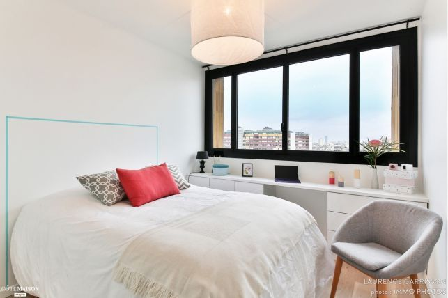 43 de mp cu idei si trucuri de pus in practica intr-un apartament mic- Inspiratie in amenajarea casei - www.povesteacasei.ro