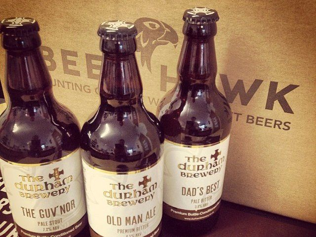 Beer Hawk lets you drink craft beers from around the world.