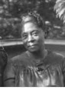 Delta Sigma Theta Founder Ethel Cuff Black. After graduating, she became a teacher in the New York City public school system. In 1953, she assisted in the creation of the Queens Alumnae Chapter.