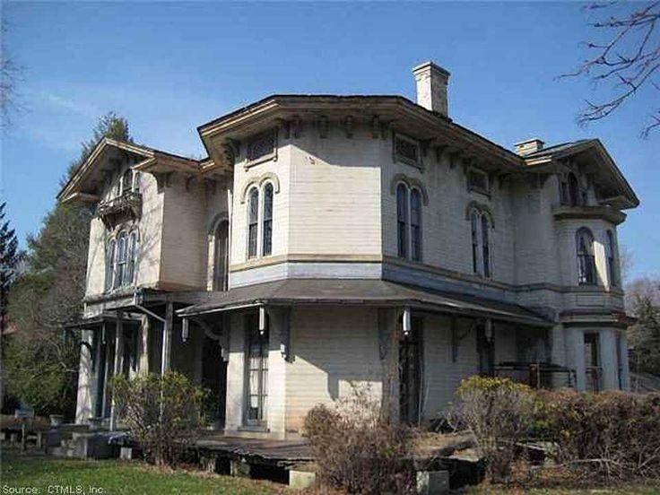 350 best italianate images on pinterest houses for sales for Italianate homes for sale