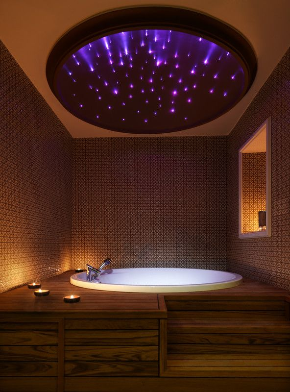 Jumeirah Bilgah Beach Hotel, Baku - Talise Spa Treatment Room