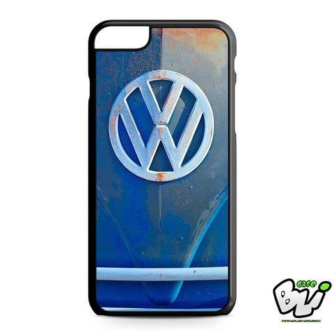 Volkswagen Vw Bus Jill Reger iPhone 6 Plus | iPhone 6S Plus Case