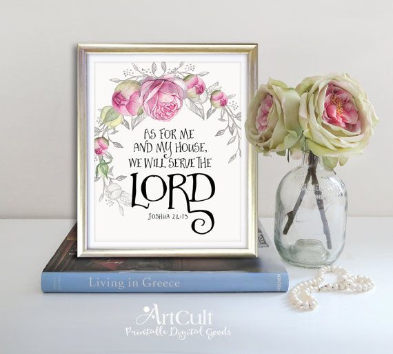 Scripture Wall Art Home Decor : Best images about printable bible verses scripture art