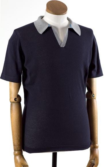 Men's SS12 Collection - Pursuit Shirt - £125