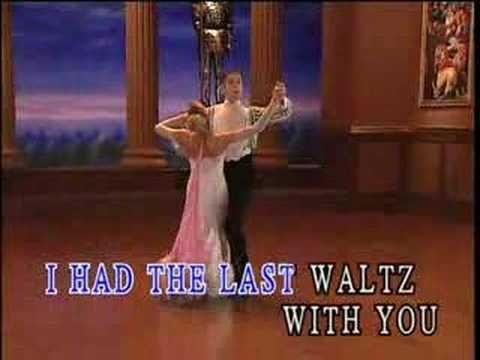 Waltz The Last Waltz