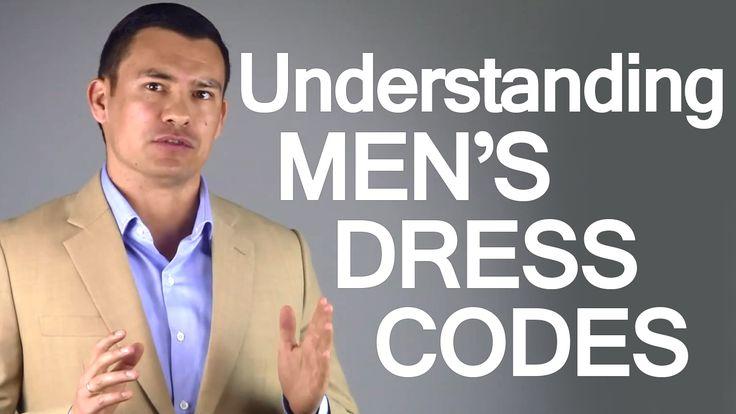 A Guide To Social Dress Codes for Men   Black Tie   Business Dress Codes   Casual Dress Code #menswear #dresscodes