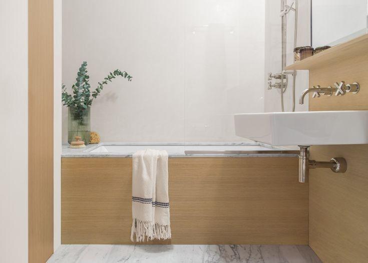 Korean Bathroom Aesthetic Room Decor