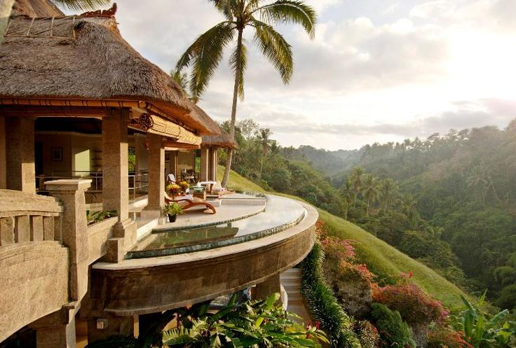Halo guys! Bingung mau cari tempat liburan atau bulan madu yang keren di Bali? Langsung aja cek Viceroy Bali di link berikut ini:  https://www.traveloka.com/hotel/indonesia/viceroy-bali-68310