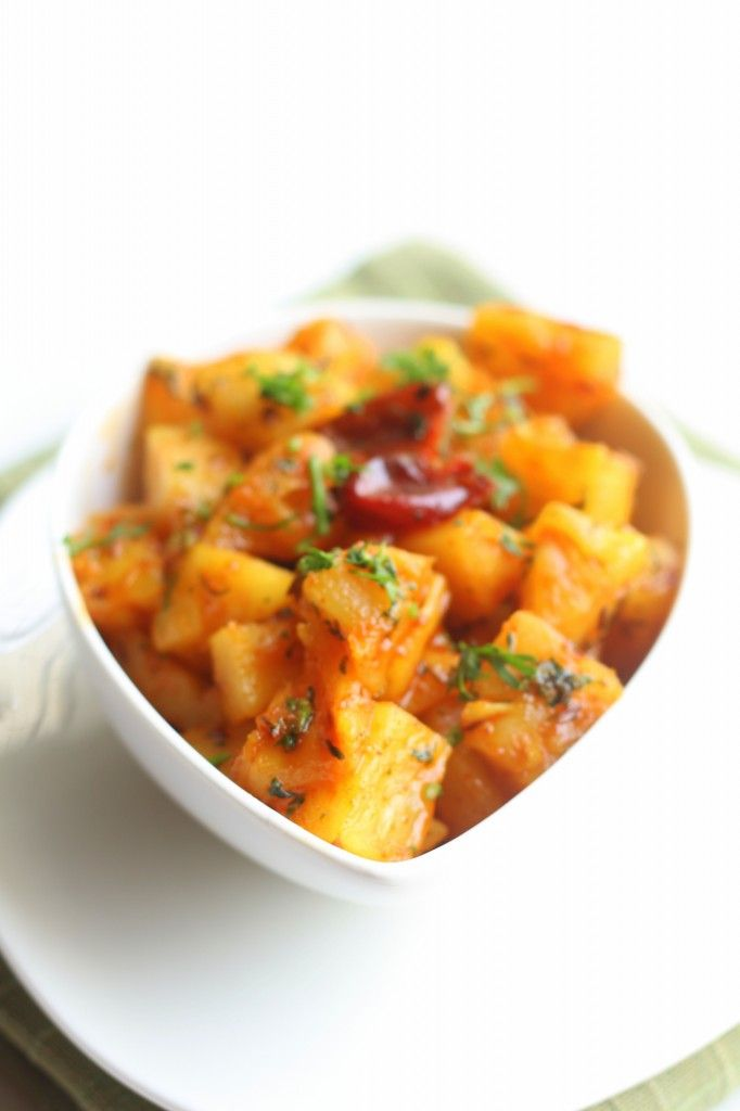 Pineapple curry: Indian Pineapple, Indian Recipes, Goan Pineapple, Curries Vegans, Goan Styl Pineapple, Sukkem Goan Styl, Curries Pineapple, Pineapple Curries, Pineapple Sukkem