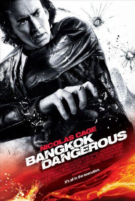 NASOS MARTIAL ARTS - ΠΟΛΕΜΙΚΕΣ ΤΕΧΝΕΣ: BANGKOK DANGEROUS - BANGKOK: ΕΠΙΚΙΝΔΥΝΗ ΑΠΟΣΤΟΛΗ