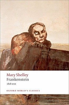 """My heart was fashioned to be susceptible of love and sympathy, and when wrenched by misery to vice and hatred, it did not endure the violence of the change without torture such as you cannot even imagine."" ~ Mary Shelley, Frankenstein (1818)"