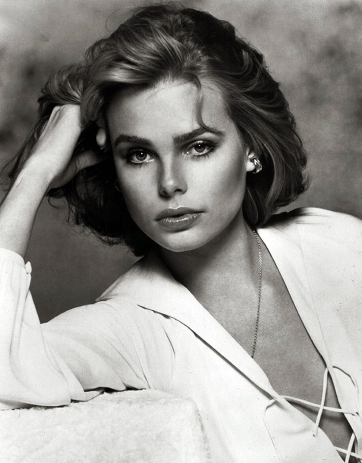 Margaux Hemingway Too early gone....