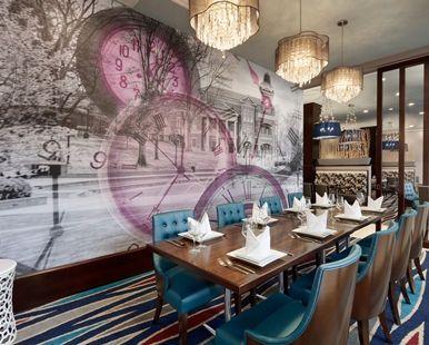 Embassy Suites by Hilton Atlanta NE Gwinnett Sugarloaf Hotel, GA - Private Dining Room | GA 30097