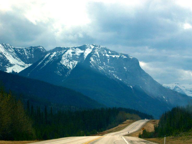 Jasper Alberta