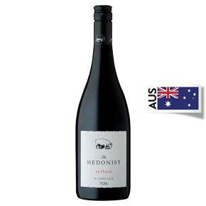 The Hedonist, Shiraz, Australian, Red Wine - Waitrose