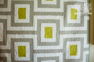 Vintage Modern Quilts new pattern
