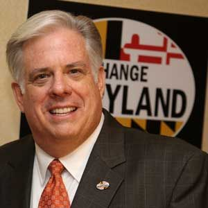 'You can beat this'! Md. Gov. Larry Hogan battling 'aggressive' cancer; Prayers pour in