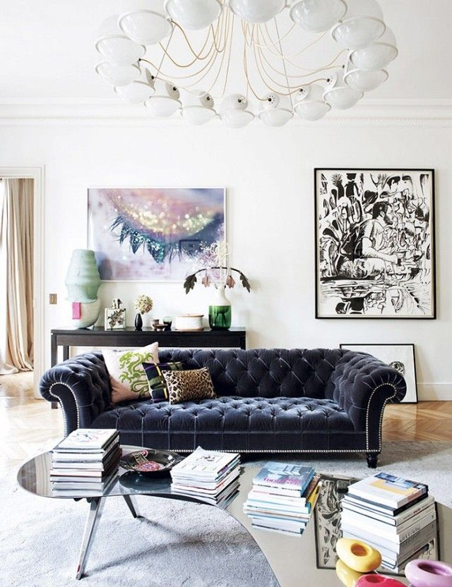 789 best In the Living Room images on Pinterest Anthropology - deep couches living room
