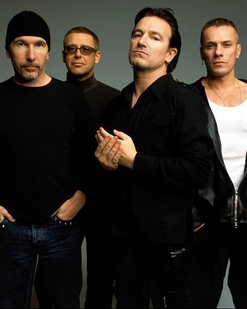 U2 -2001