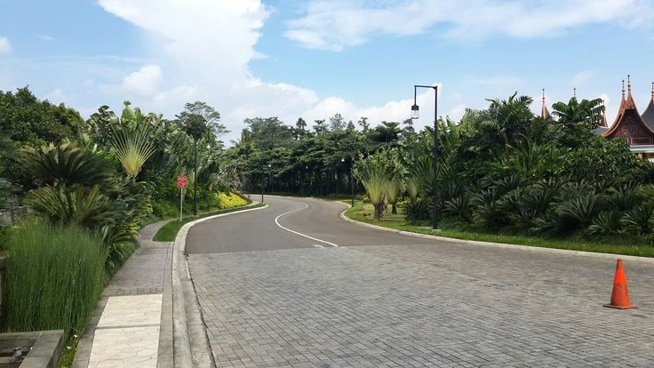 Main Entrance Vimala Hills