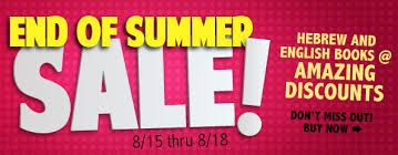 Image result for end of summer sale