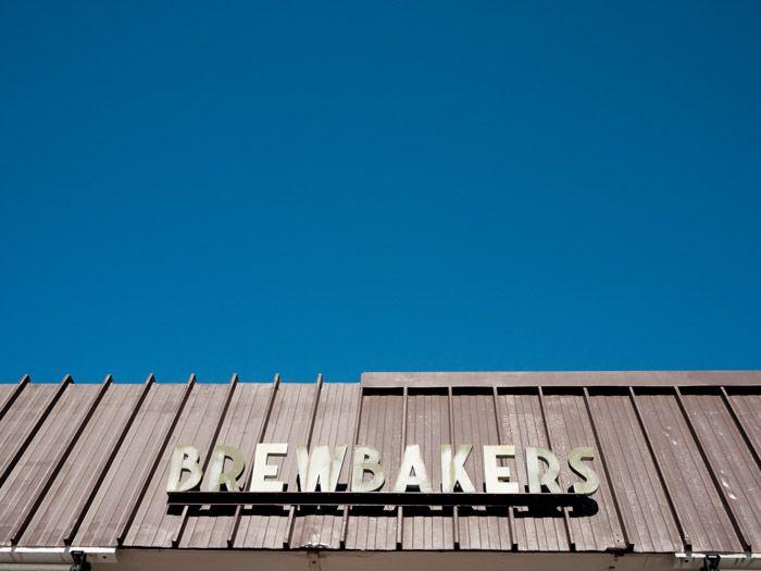 Brewbakers