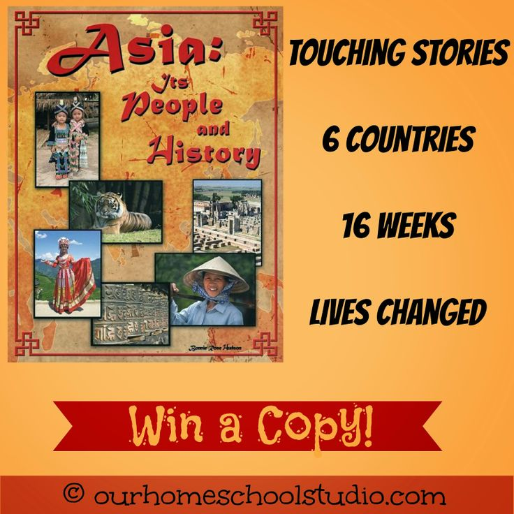 199 best giveaways images on pinterest our homeschool studio learn about persecuted christians with asia its people and history by fandeluxe Image collections