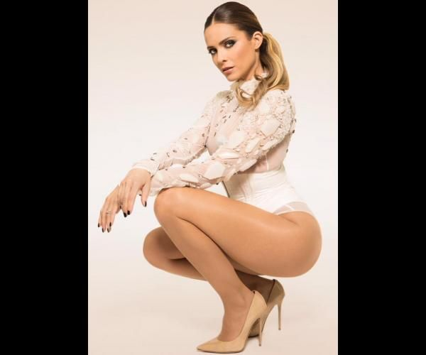 81 best images about Clara Morgane on Pinterest