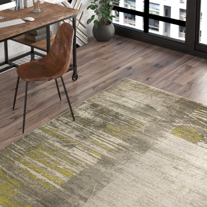 Chartwell Abstract Gray Olive Green White Area Rug Green Area Rugs Area Rugs Grey Rugs