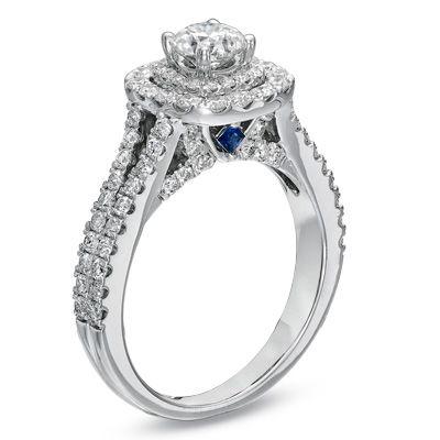 Vera Wang Jewellery  Diamond Rings amp Jewellery  Ernest Jones