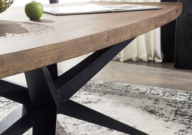 Die besten 25+ Akazienholz Möbel Ideen auf Pinterest Metallrohr