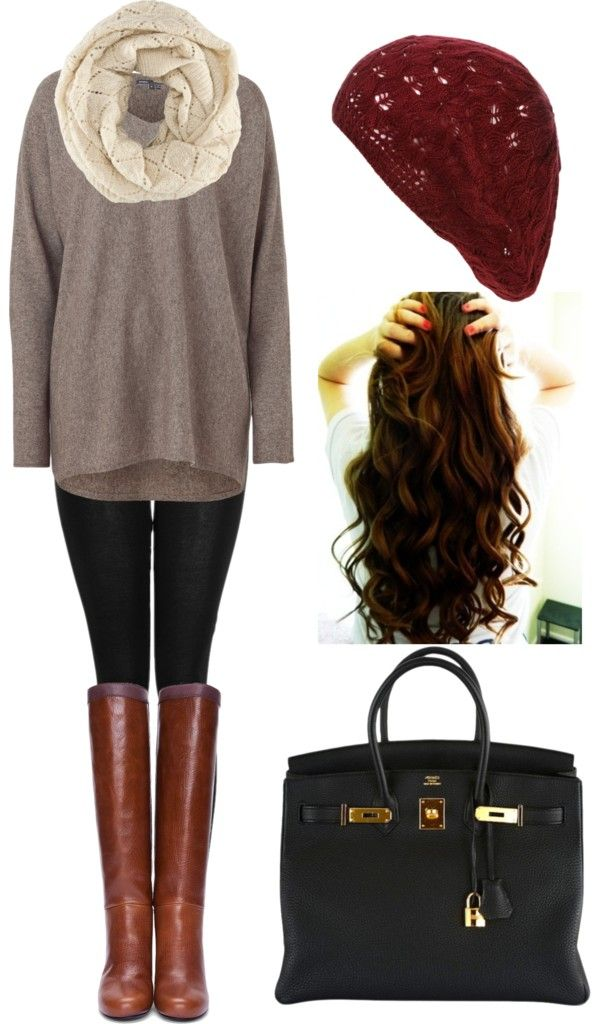 """Fall"" by englesandemons on Polyvore"