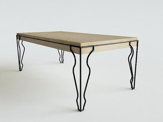ludwik table