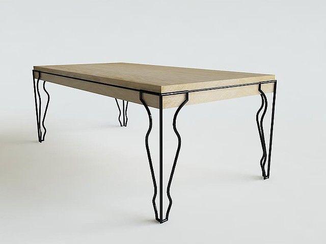 ludwik table