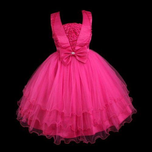 2f37738c vestidos de fiesta para niñas - Buscar con Google | Lai Yee | Vestidos de fiesta  para niñas, Vestidos para niñas y Ropa para niñas
