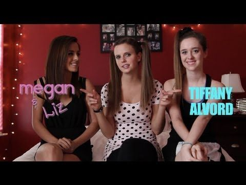 """Wannabe"" by the Spice Girls Covered by Megan and Liz and Tiffany Alvord"